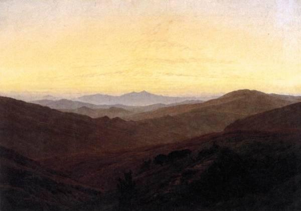 The Riesengebirge
